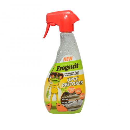 Frogsuit UPVC Restorer 500ml