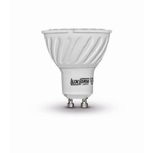 Luxform GU10 LED 3W spot bulb 42 warm white (non dimmable)