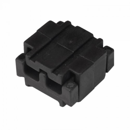 Luxform Compatible Cable connector - SPT-3>SPT-1 - pack of 2