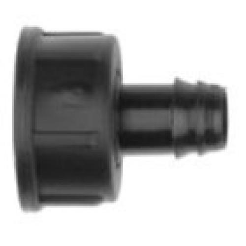 """Barb threaded female adaptor 20mm x 3/4"""""""