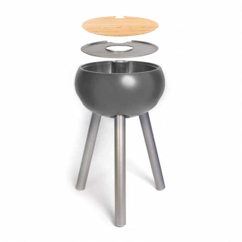 Outside Gang Homebird Entertaining Cooler Table - 5 Colours Available