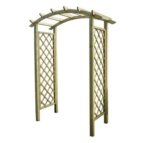Garden Magic Kronos Arch