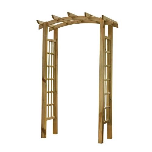 Garden Magic Apollo Arch