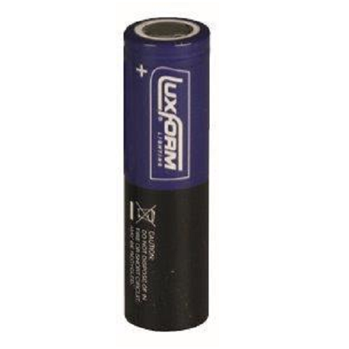 Luxform Rechargeable Battery 2000MA Lithium Ion