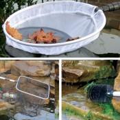 Pond Accessories