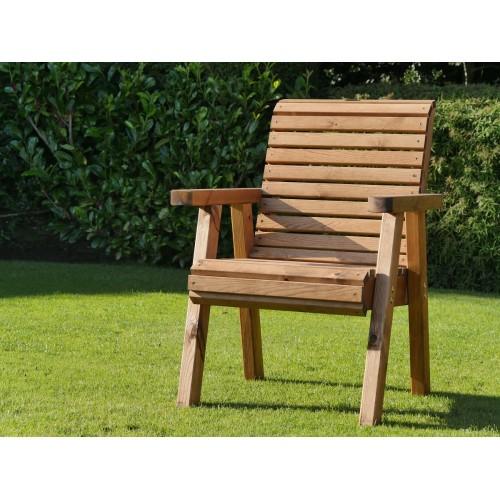 Riverco Flatpack Chair