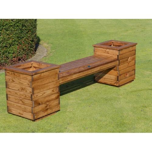 Riverco Planter Seat